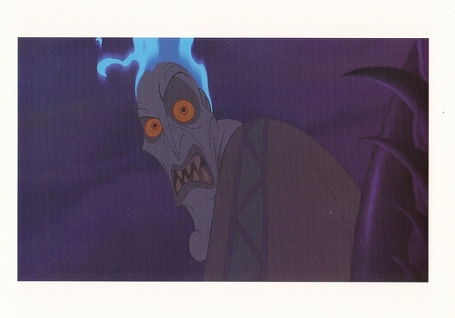 Disney Villains wallpaper titled Hades