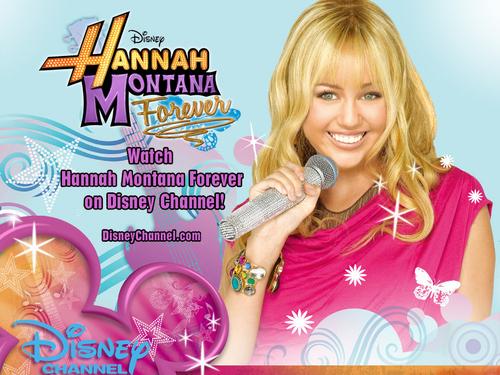 Hannah Montana Forever Exclusive disney fondo de pantalla por dj!!!