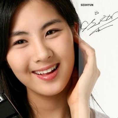 Happy Seohyun