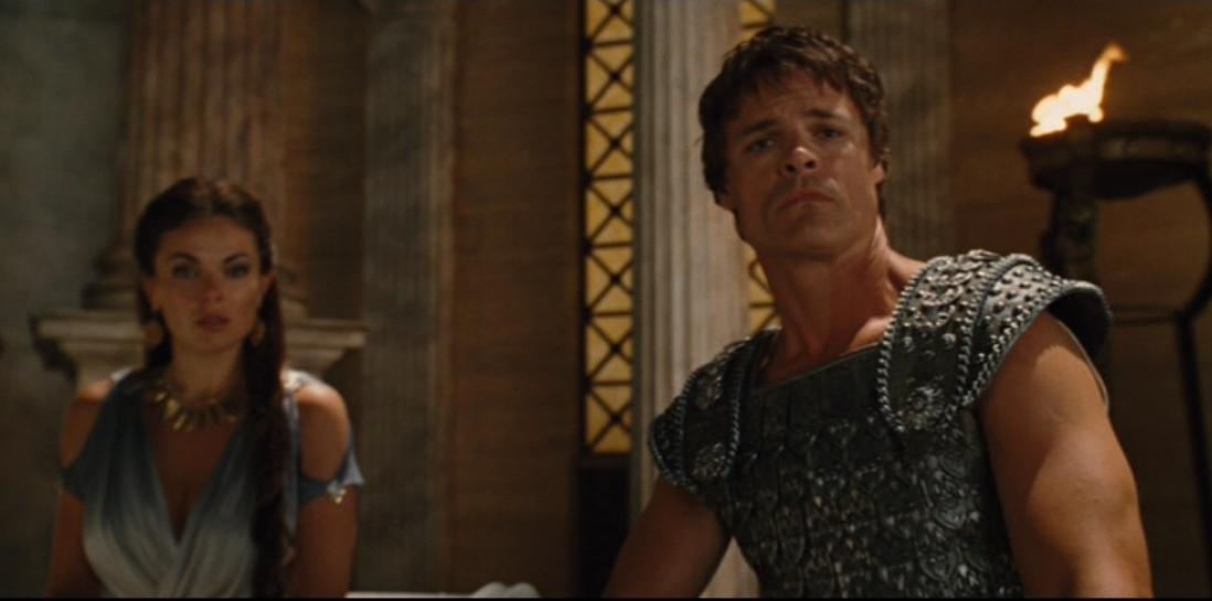 Hermes Percy Jackson