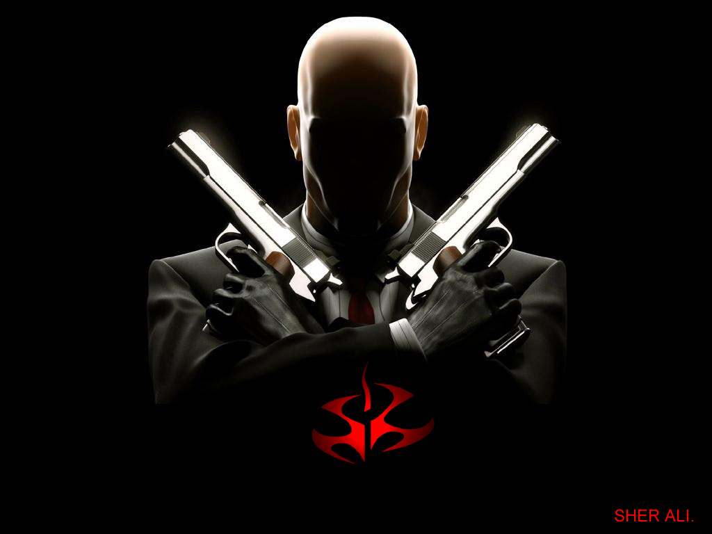 Hitman images Hitman HD wallpaper and background photos