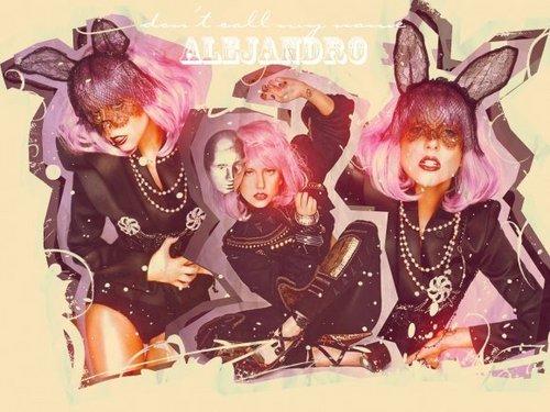 Holy Gaga