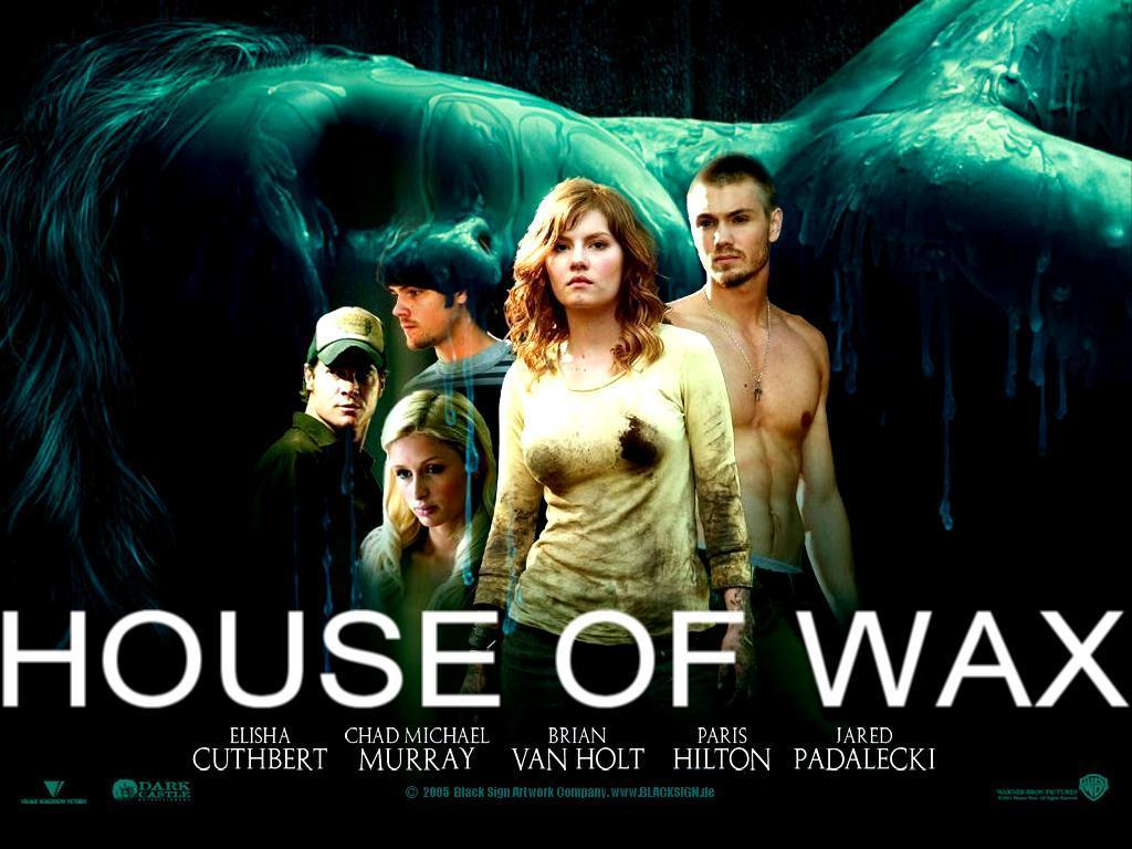the ramblings of a lost dweller movie house of wax 2005
