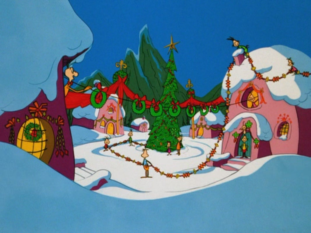 How the grinch stole christmas christmas movies image 17363986