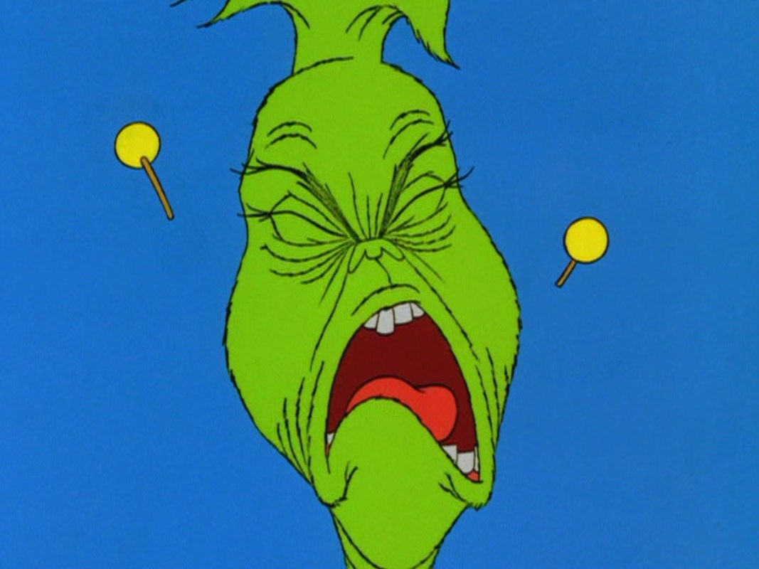 How the Grinch Stole Christmas! - Christmas Movies Image (17364225 ...