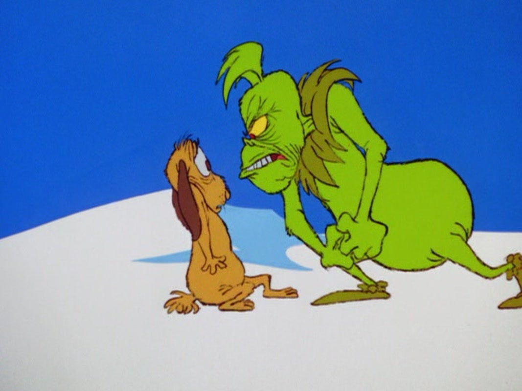 how the grinch stole christmas christmas specials wiki