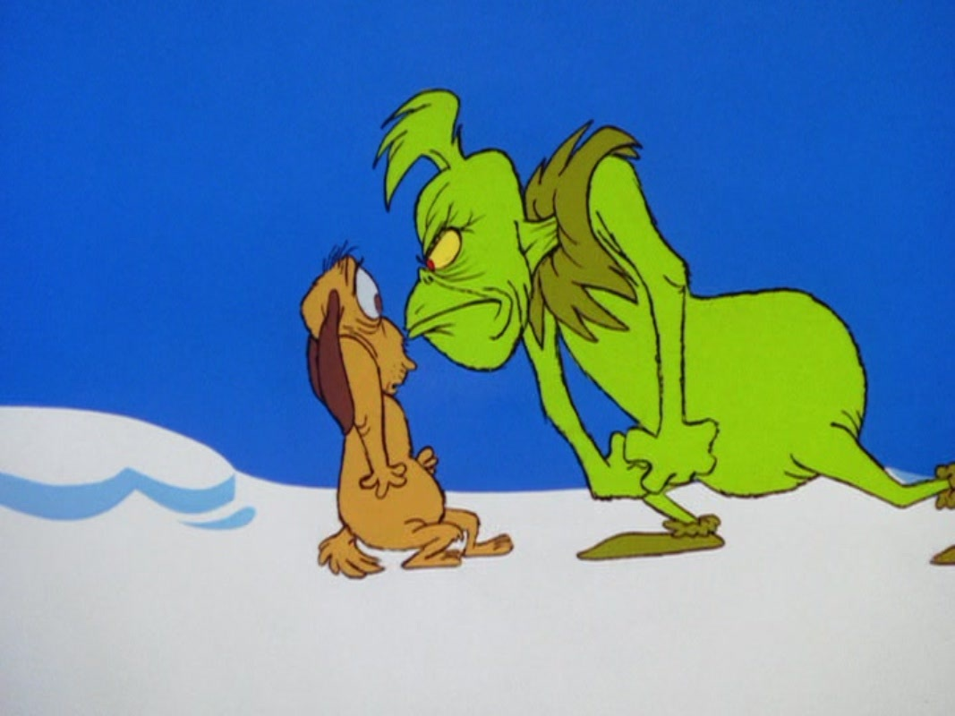 1966 how the grinch stole christmas