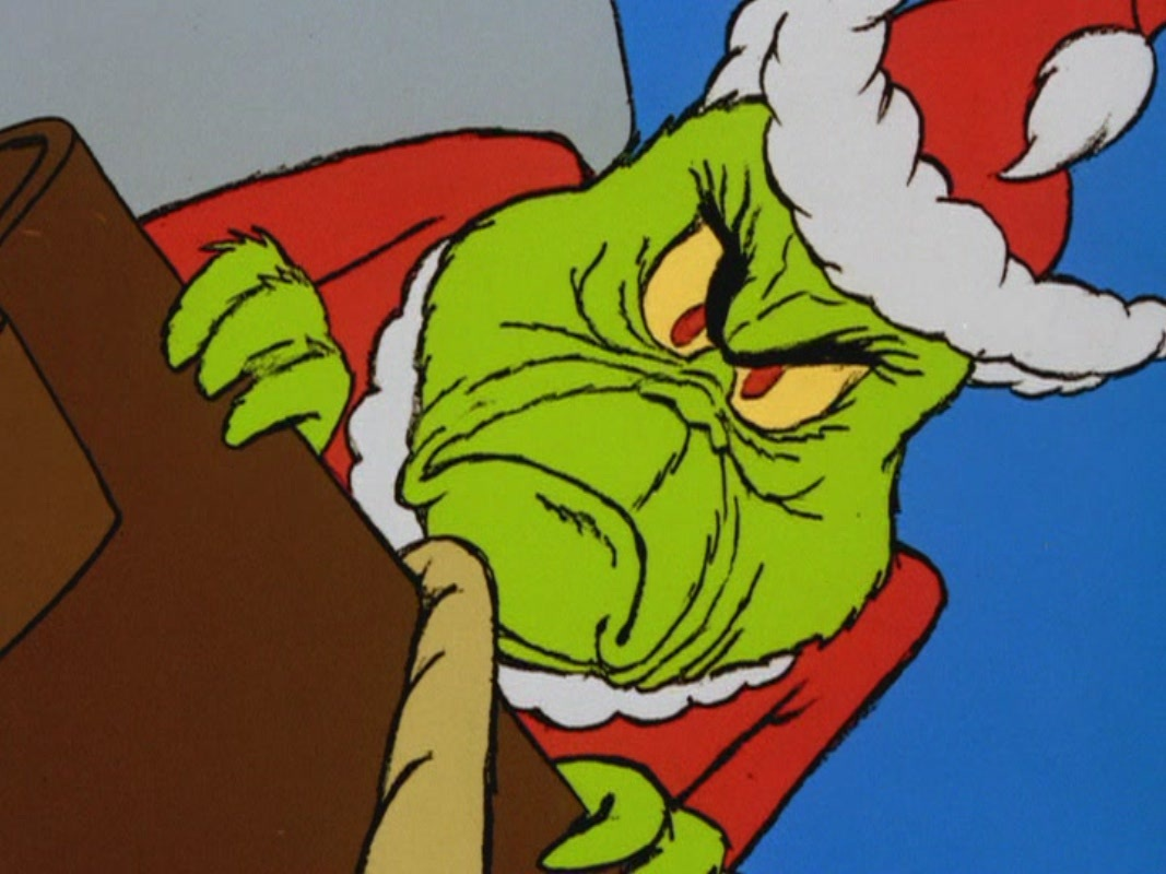 How The Grinch Stole Christmas Christmas Movies 17363976 1067 800jpg ...