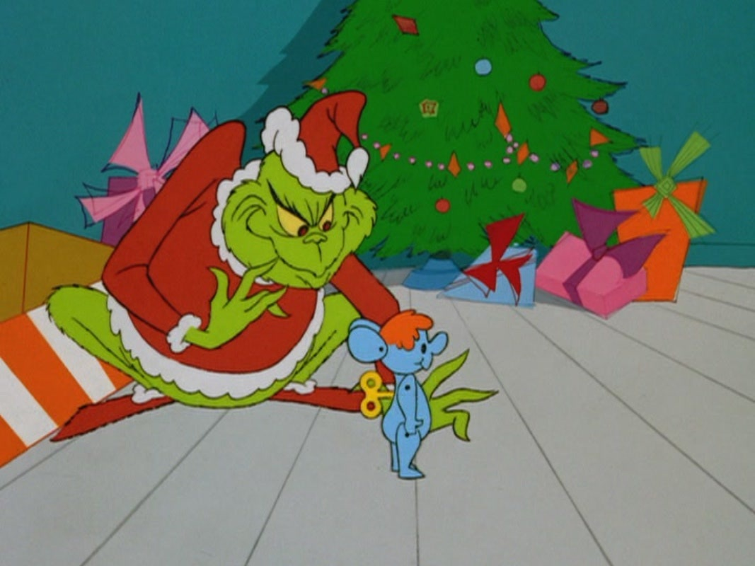 Christmas Movies How the Grinch Stole Christmas Grinch Who Stole Christmas