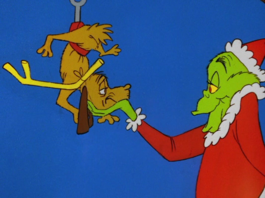 how the grinch stole christmas How the grinch stole christmas (classic seuss) [dr seuss] on amazoncom free shipping on qualifying offers the ultimate dr seuss christmas classic -- no holiday season is complete without the grinch, max, cindy-lou.