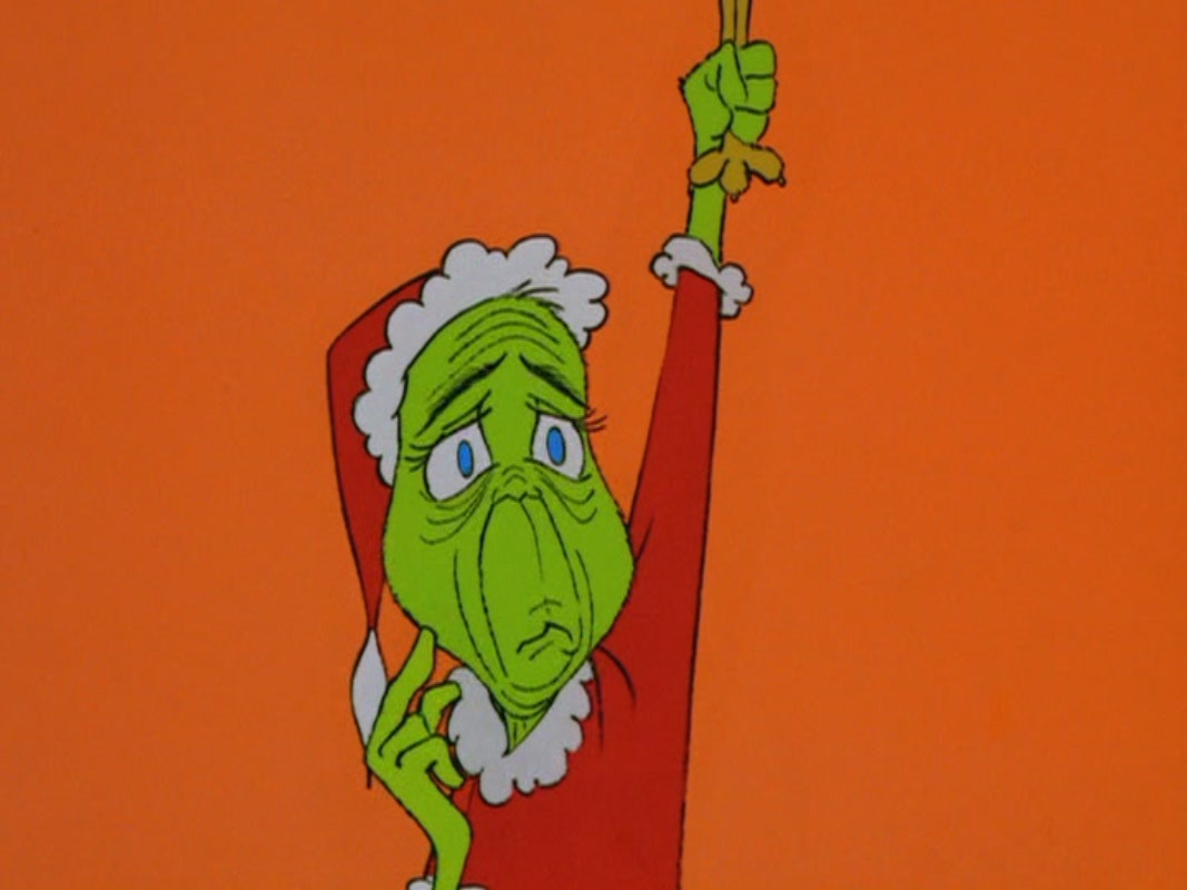 how to grinch stole christmas jim carrey