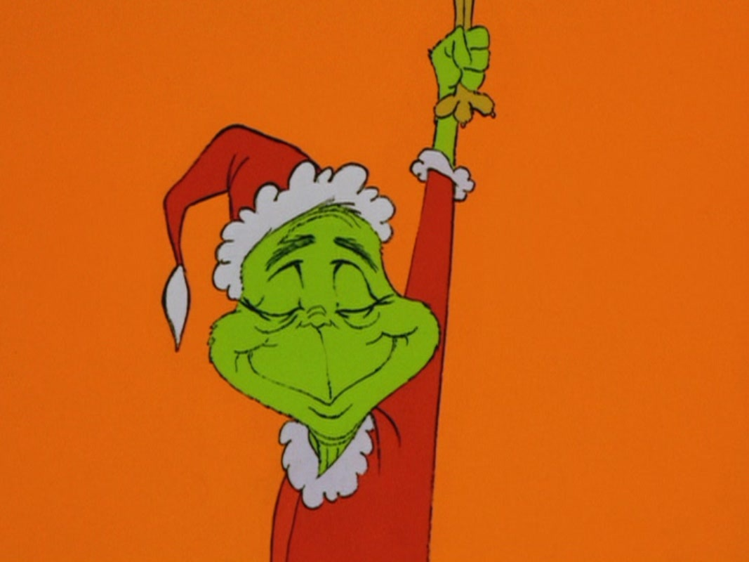 How the grinch stole christmas christmas