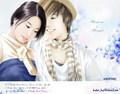 Hyunjoong & HwangBo