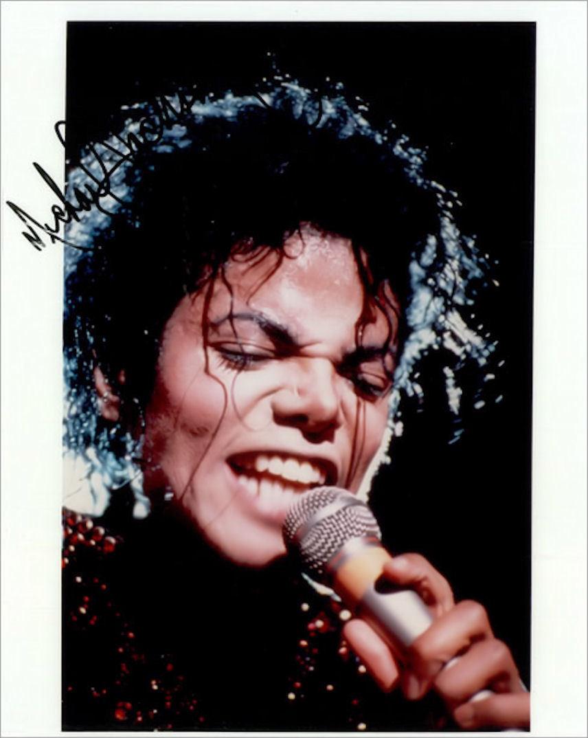 I LOVE YOU MJ