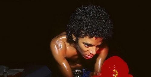 I pag-ibig YOU MJ