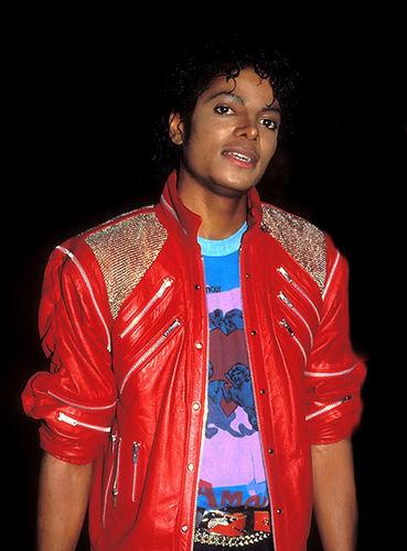 I Amore te MJ