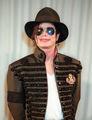 I LOVE YOU MJ - michael-jackson photo