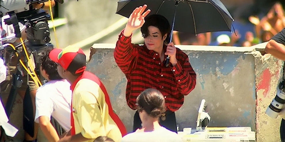 I LOVE u MJ