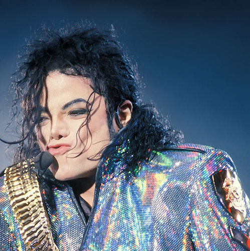 I LOVE YOU MJ