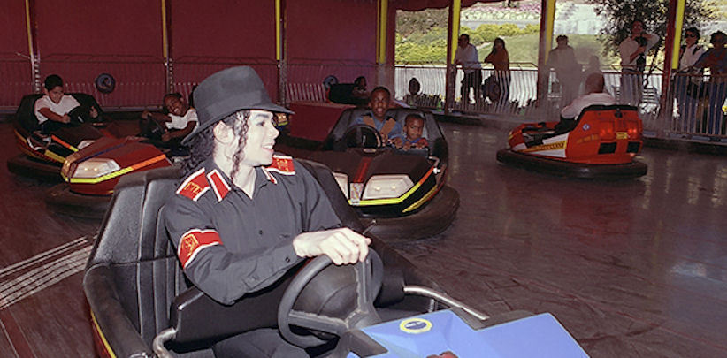 I tình yêu bạn MJ