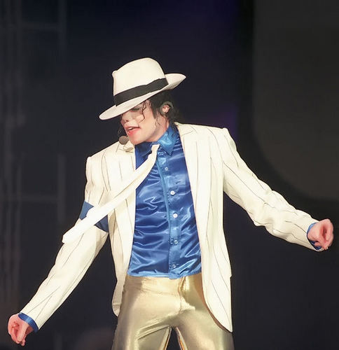I প্রণয় আপনি MJ
