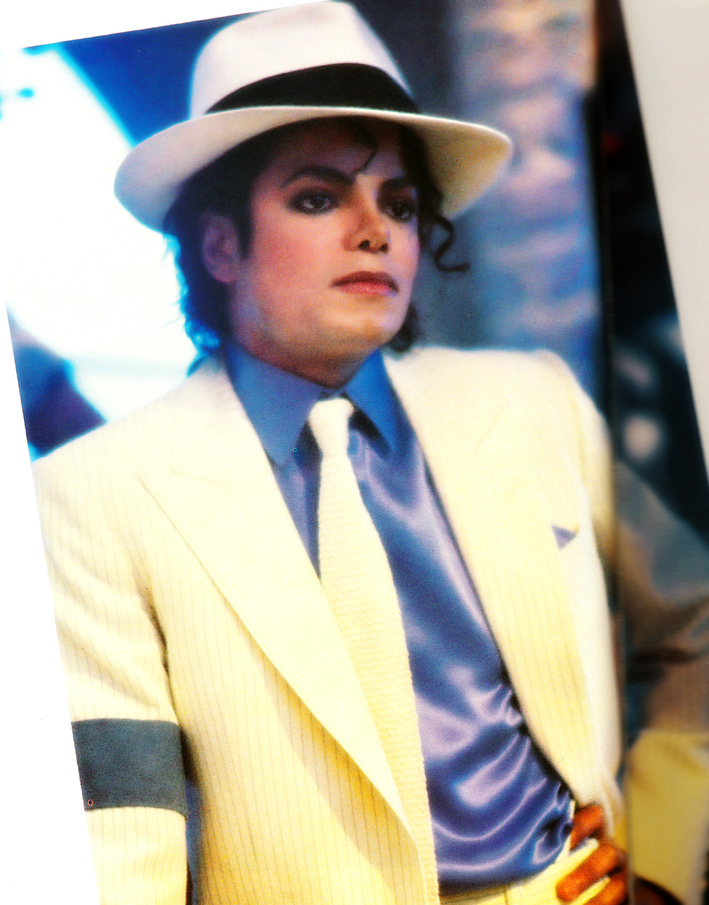 michael jackson smooth criminal moonwalker version bluray letra