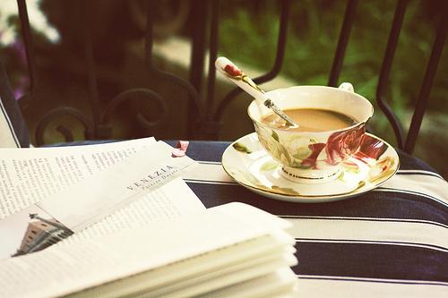 I ♥ leitura