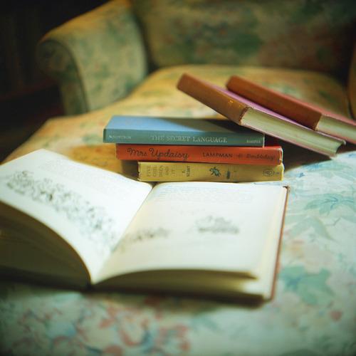 I ♥ lire