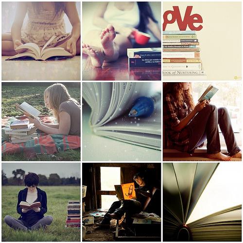 I ♥ पढ़ना