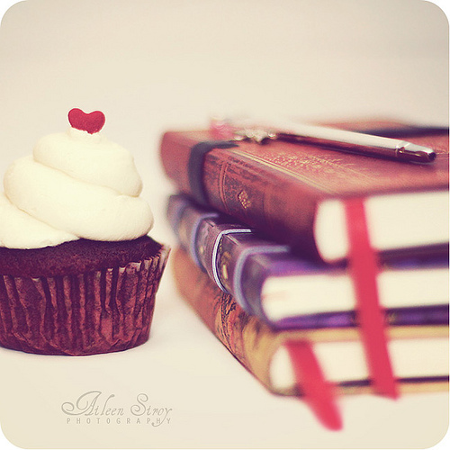 I ♥ 読書