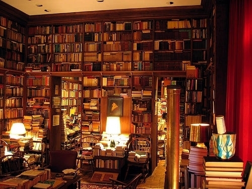 I ♥ Reading