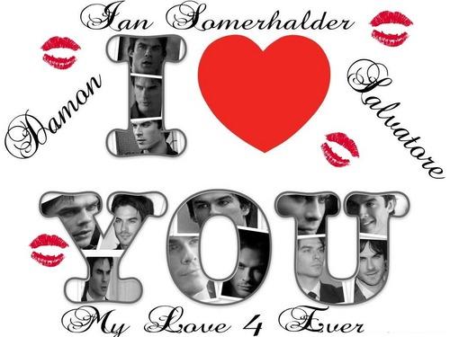 I 사랑 당신 Ian