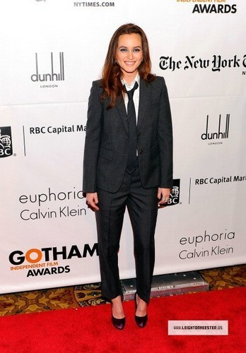 IFP's 20th Annual Gotham Independent Film Awards [Arriving] - November 29