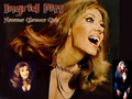 Ingrid Pitt - Hammer Glamour Girls - hammer-horror-films wallpaper