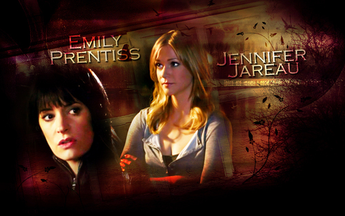 JJ & Emily