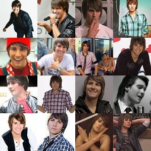 James Collage
