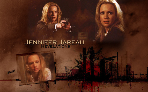 "Jennifer ""JJ"" Jareau wallpaper titled Jennifer Jareau"
