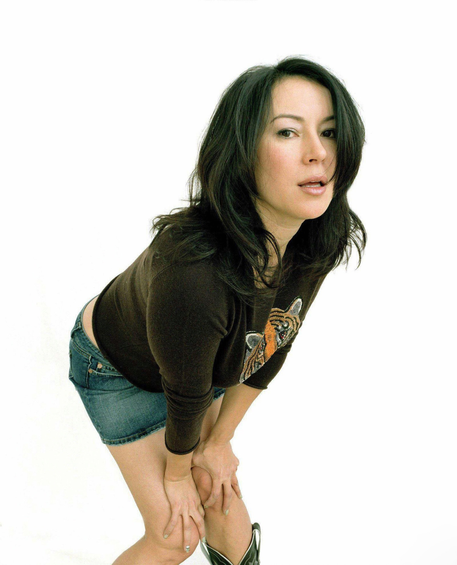 Jennifer Tilly - Picture Colection