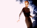 Jeri as Seven of Nine
