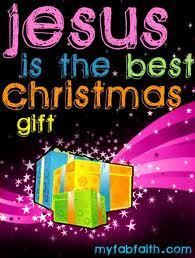 Jesus The Best Gift