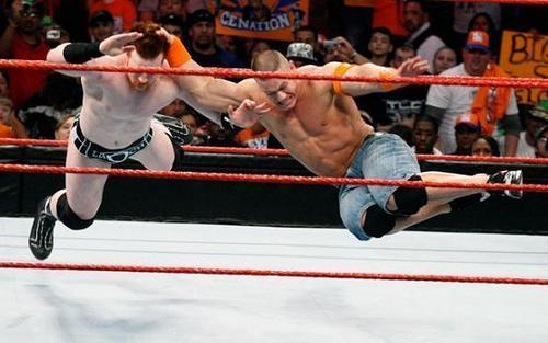 John Cena Random Pics!