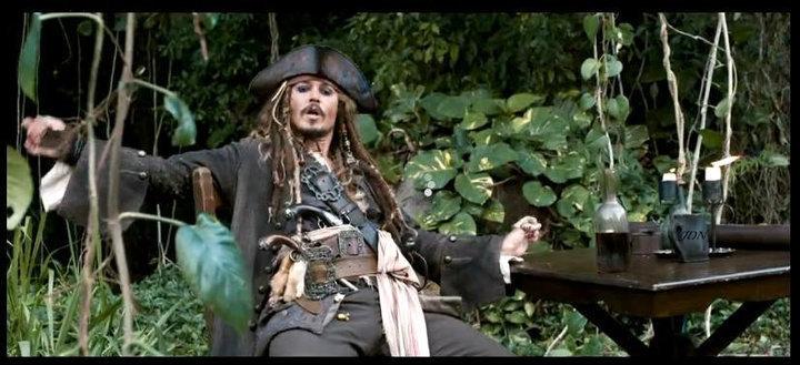 Johnny Depp-potc ost - johnny-depp photo