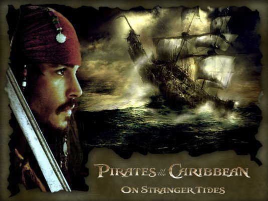 Johnny Depp-potc ost - johnny-depp photo