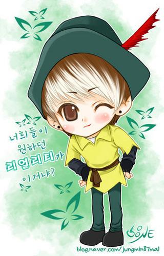Jonghyun-Hello Baby