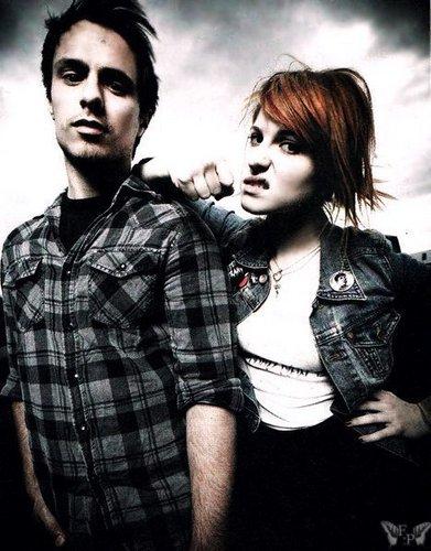 Josh & Hayley <3