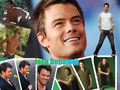 Josh - josh-duhamel wallpaper