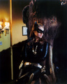 Julie Newmar as Catwoman - batman-the-original-series photo