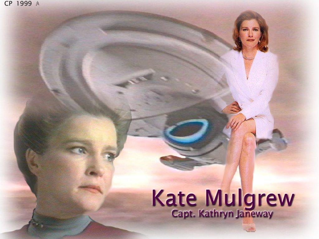 Kate Mulgrew - Photo Gallery