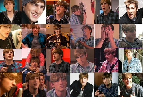 Kendall icons