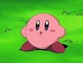 Kirby stare - kirby screencap